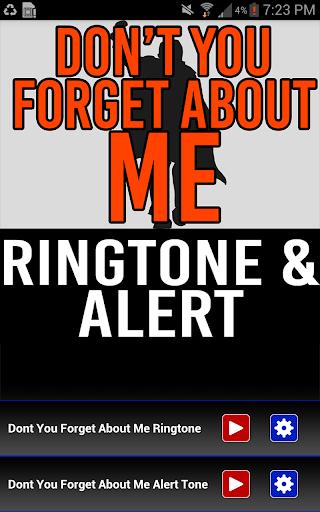 Dont Stop Believin Ringtone - screenshot