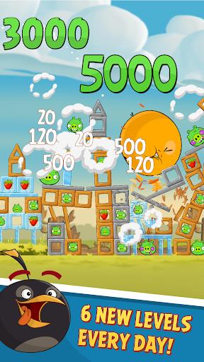 Angry Birds Classic screenshot 15