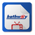 My Hathway APK for Bluestacks