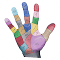 App Palm reader APK for Kindle