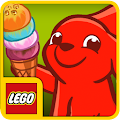 Game LEGO® DUPLO® Ice Cream version 2015 APK