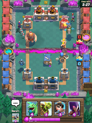 Clash Royale screenshot 18