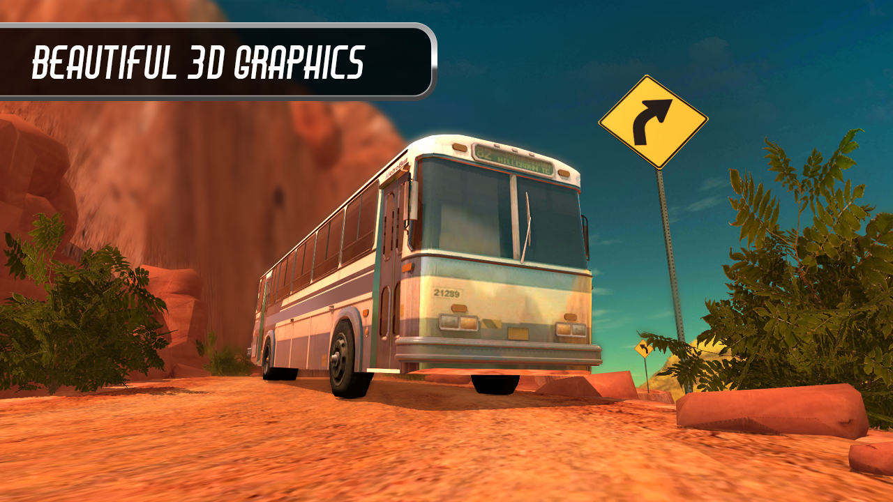 Bus Simulator 2016 Screenshot 2