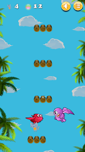 Skidamarink Jump - screenshot