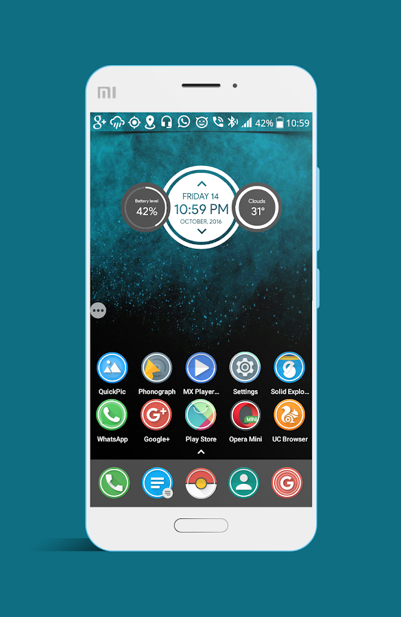 Lens Icon Pack Screenshot 4