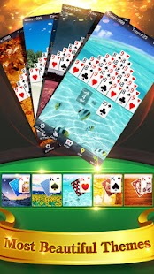 Free Pyramid Solitaire APK for Windows 8