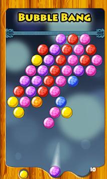 Как сделать взрывной пузырёк 612