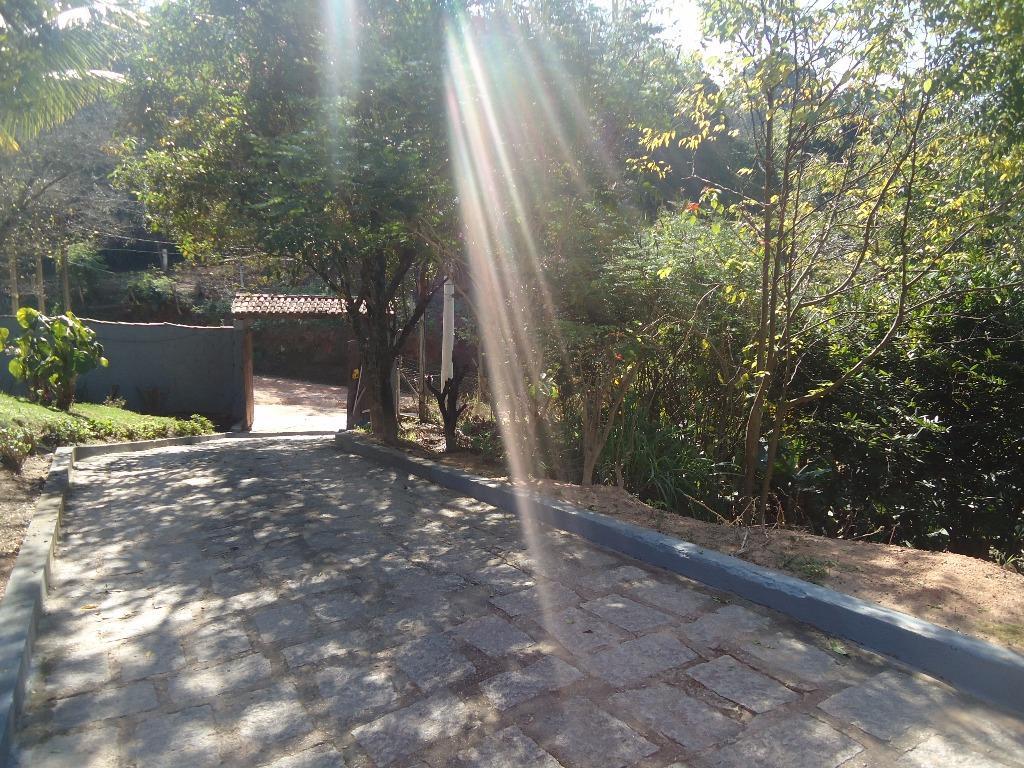 Yarid Consultoria Imobiliaria - Chácara 2 Dorm - Foto 8