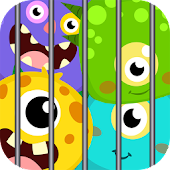 Free Monster Box Puzzle APK for Windows 8