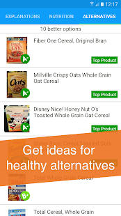 Free Download Fooducate Weight Loss Coach APK for Blackberry