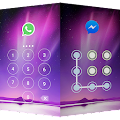 Download AppLock Aurora APK for Laptop