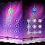 Download Android App AppLock Aurora for Samsung