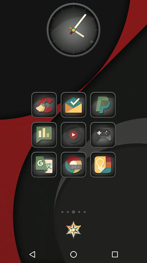 Empire Icon Pack Screenshot 2