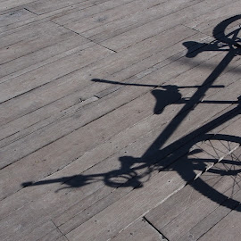 Gili-Trawangan by Edwin Pfim - Transportation Bicycles
