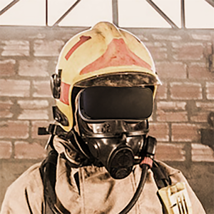 Firefighter VR+Touch For PC (Windows / Mac)