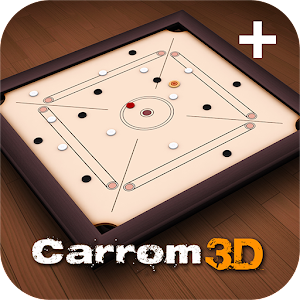 Carrom 3D APK Cracked Download