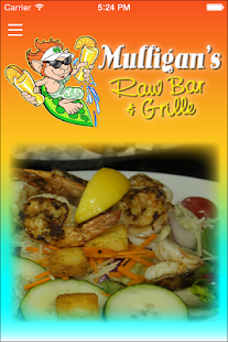 Mulligan's Raw Bar and Grille - screenshot