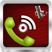 Speed call recorder automatic smart new HD voice APK for Bluestacks