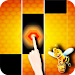 Honey Bee magic piano tiles 🐝🐝🐝 Icon