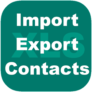Download Export Import Excel Contacts For PC Windows and Mac