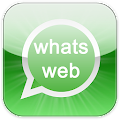 Download Android App WhatsWeb for Samsung