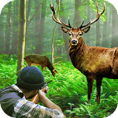Game Wild Hunter: Classic Deer Hunt apk for kindle fire