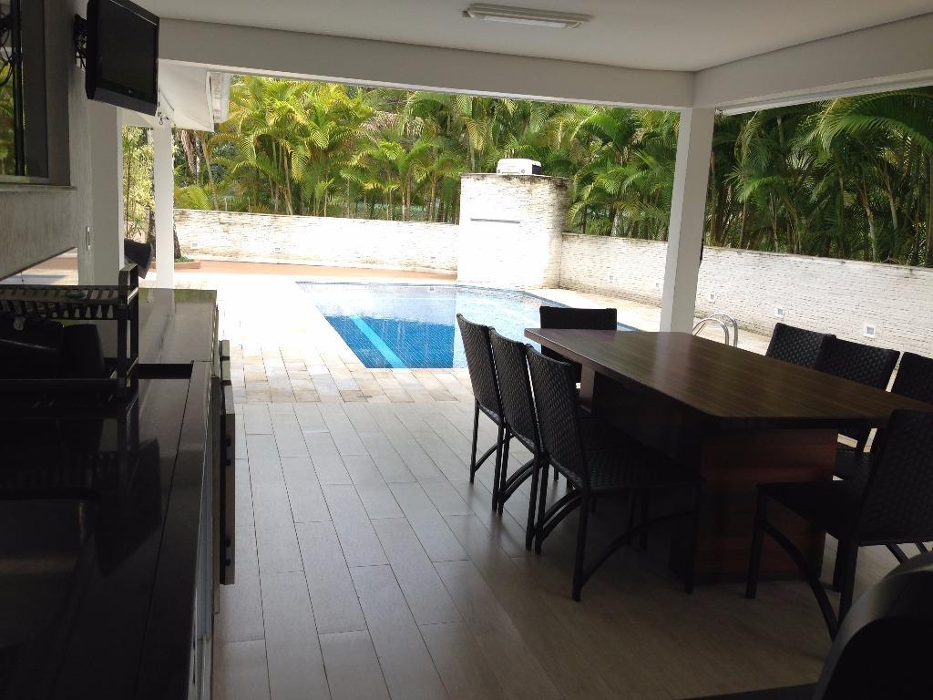 Casa 4 Dorm, Condomínio Hanga Roa, Bertioga (CA0368) - Foto 6