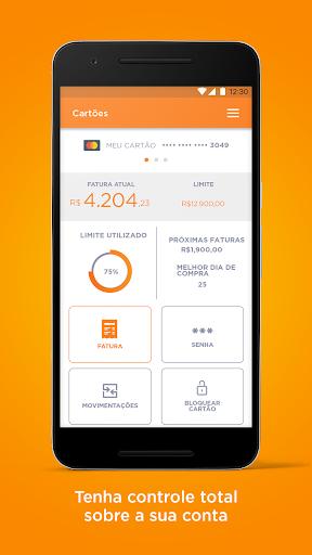 Banco Inter: conta digital completa e gratuita screenshot 1