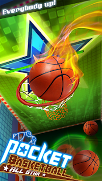Basketball By 3DGames APK screenshot thumbnail 7