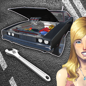Fix My Car: Classic Muscle Car Restoration For PC / Windows 7/8/10 / Mac – Free Download