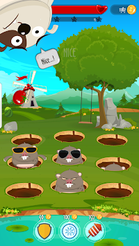 Whack A Muse: Music Whacking Game (Unreleased) APK screenshot thumbnail 3