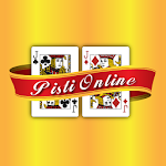 Pişti Online Icon