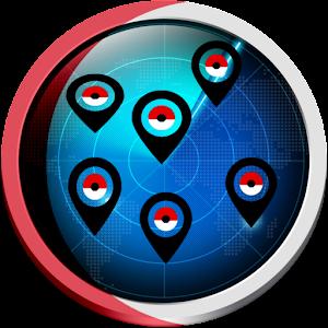 Cover art PokeMaps Radar