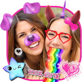 App Snappy Photo Editor Stickers apk for kindle fire