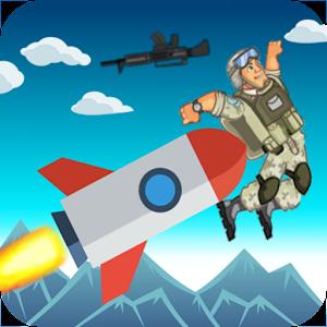 Rocket War For PC (Windows & MAC)