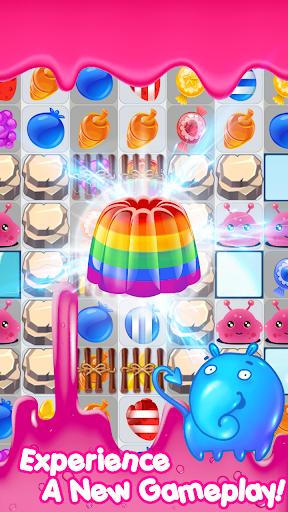 Jelly Gummy - screenshot