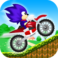 All Stars Racing - Turbo Hedgehogs Motor Rider For PC Free Download (Windows/Mac)