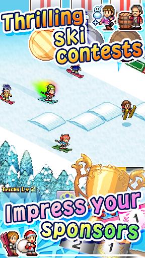 Shiny Ski Resort For PC