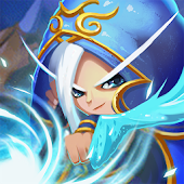 APK Game League of Champions for iOS