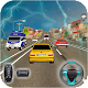 Highway Car Driving : Highway car racing game