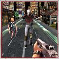 Crazy City Zombies Death APK for Bluestacks