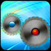 App Spin Metal Gear Prank APK for Windows Phone