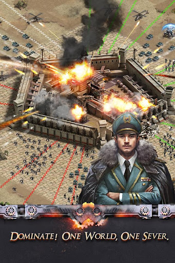 Last Empire - War Z: Strategy screenshot 14