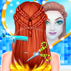 Princess Valentine Dream Salon For PC (Windows & MAC)