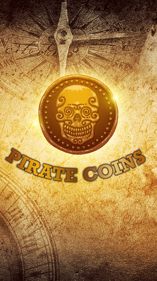 Pirate Coins Screenshot 0