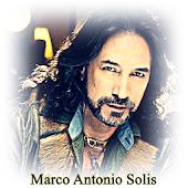 Marco Antonio Solis Letras