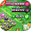 clash of clam prank for Lollipop - Android 5.0