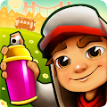 Subway Surfers for Lollipop - Android 5.0