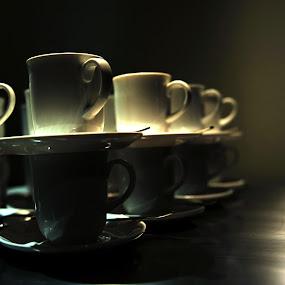 by Raja Saputra - Artistic Objects Glass