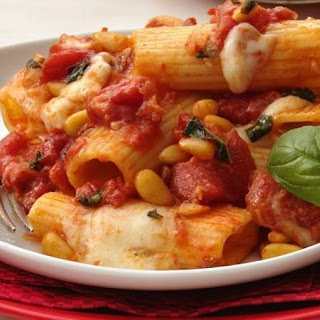 Fresh Mozzarella With Tomato And Basil Recipes